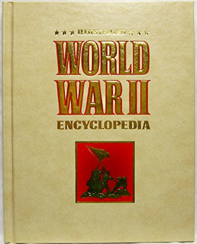 Illustrated World War II Encyclopedia (24 Volumes)