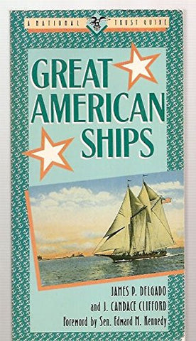 Great American Ships (Great American Places Series)
