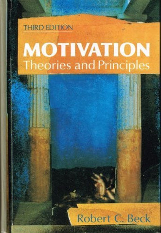 Motivation: Theories and Principles (5th Edition)