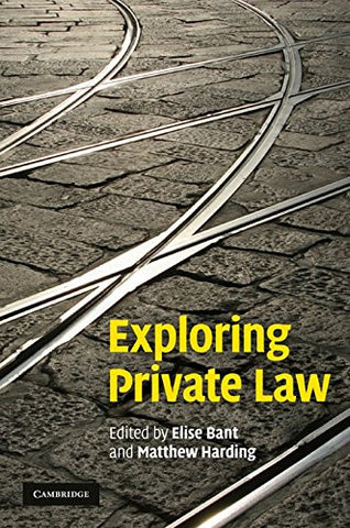 Exploring Private Law
