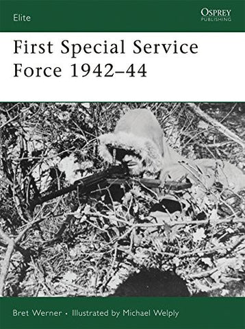 First Special Service Force 1942–44 (Elite)