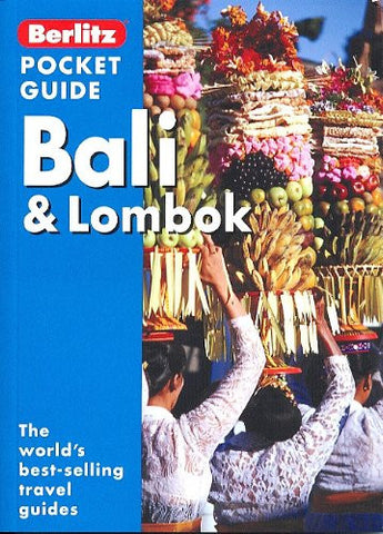 Bali (Pocket Guide)