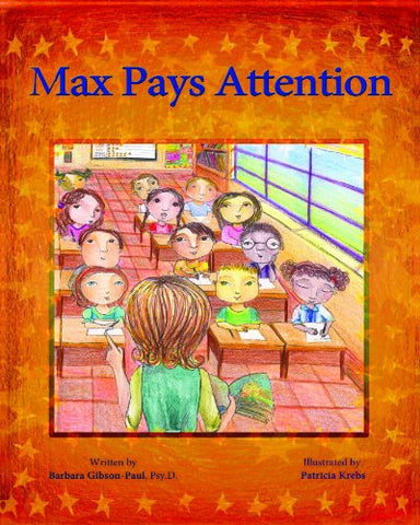 Max Pays Attention