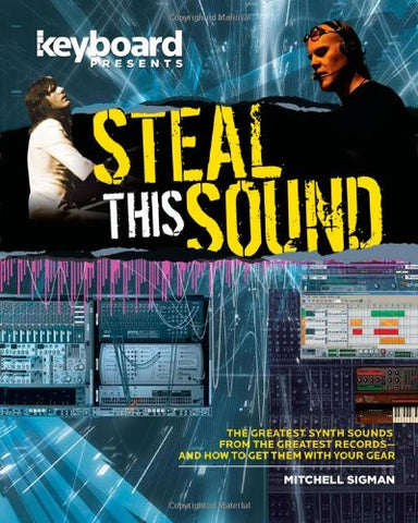 Keyboard Presents Steal This Sound