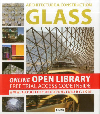 Architecture & Construction in: Glass