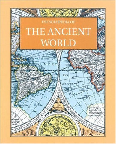 Encyclopedia of the Ancient World (Three Volume Set)