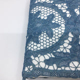 Vintage Lace Book Cover.  SOLD