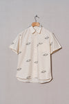 Alegre Short Sleeve - Saturn