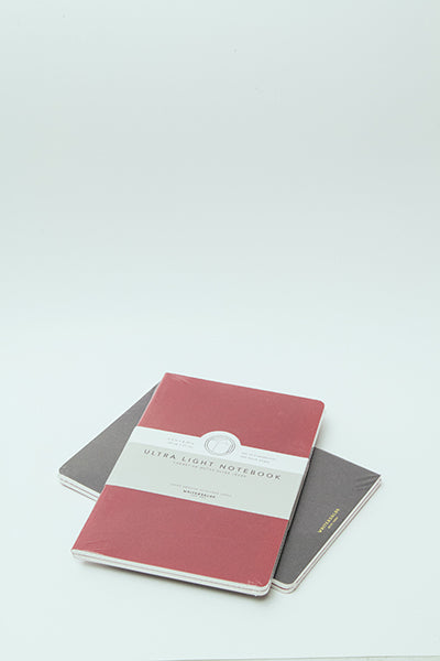 Blank Notebook Set