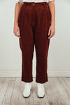 Painter Corduroy Trouser