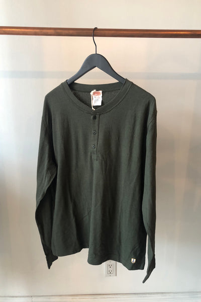 ML Heritage Tunisian Long Sleeve