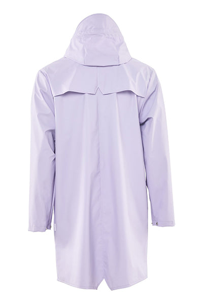 Long Jacket - Lavender