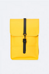 Backpack Mini - Yellow