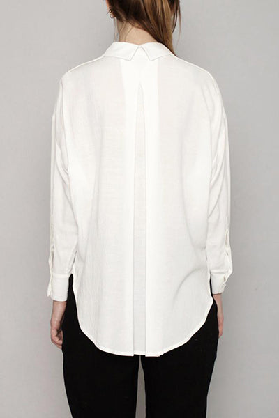 Signature Dolman Shirt