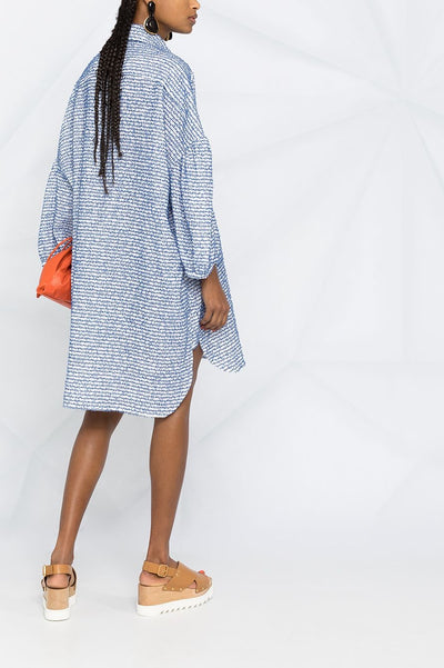 Moment Shirtdress