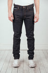 Lou Slim - Raw Selvedge Blue