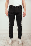 512 Slim Tapered - Black