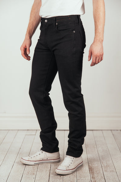 The Pen Slim 4-Way Stretch - Black