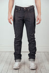 Weird Guy Stretch Selvedge - Indigo