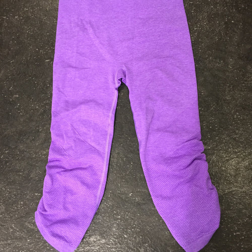 Purple Ivivva Pants Size 10