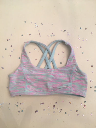 Ivivva Sports Bra Medium
