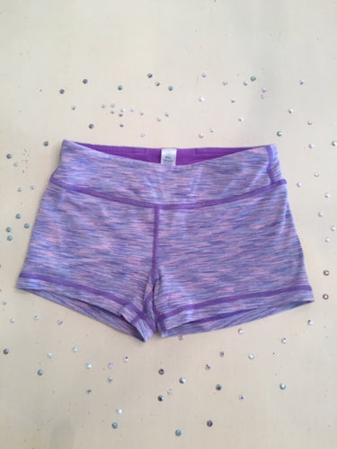 Purple Ivivva Shorts Size 12