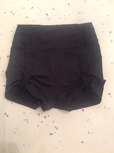 Lululemon Black Shorts Size 2