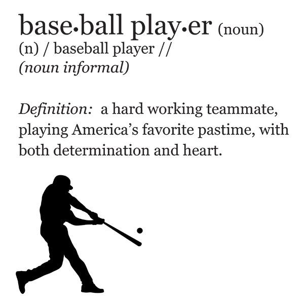 baseball-player-definition-t-shirt