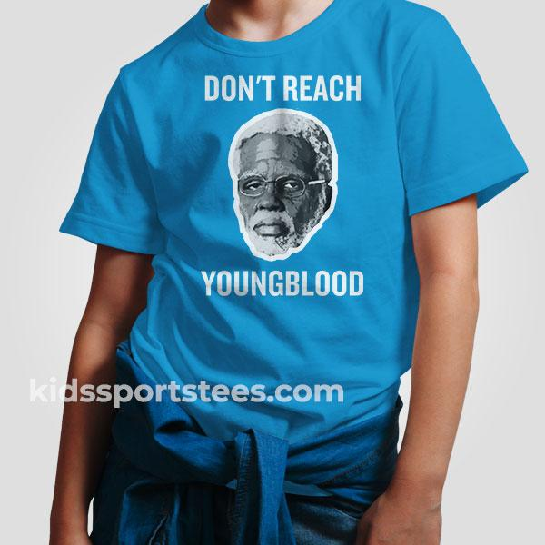 Uncle Drew Kids T-Shirt