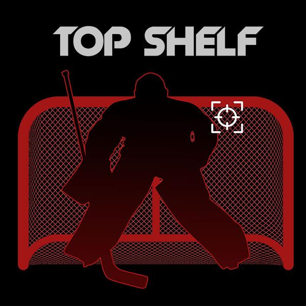 Top Shelf Hockey T-Shirt