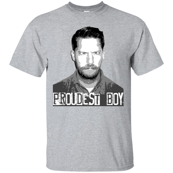 Proudest Boy: Ultra Cotton T-Shirt