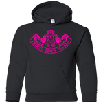 PBG Couture: Youth Pullover Hoodie