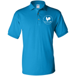 BWC: Jersey Polo Shirt