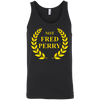 Not Fred Perry:  MEN Tank