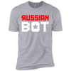 RUSSIAN BOT: Premium Short Sleeve T-Shirt