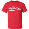 Enjoy Capitalism:  Ultra Cotton T-Shirt