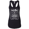 PB & Jack: Ladies Ideal Racerback Tank