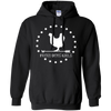 BWH: Pullover Hoodie