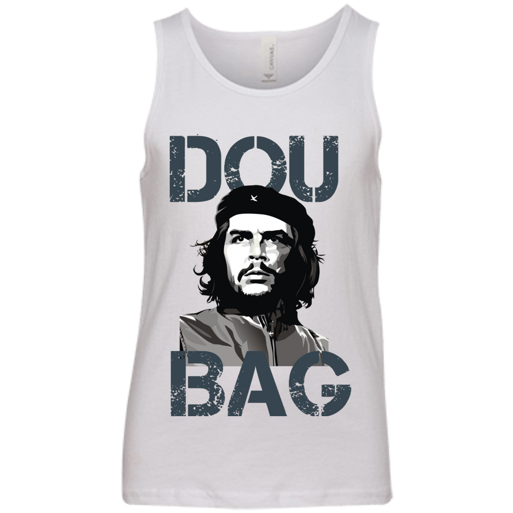 DouCHEbag: Youth Jersey Tank