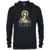 PBUH :French Terry Hoodie