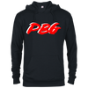 PBG(RED) :French Terry Hoodie