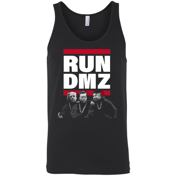 RUN DMZ: Men's Tank