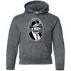 GOD SAVE THE PREZ: Youth Pullover Hoodie