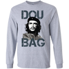 DouCHEbag: LS Ultra Cotton T-Shirt