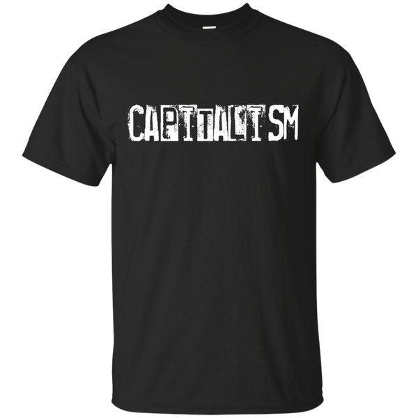 Capitalism: Ultra Cotton T-Shirt