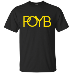 POYB  :Ultra Cotton T-Shirt
