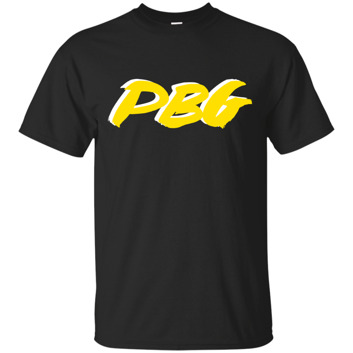 PBG PAINT :Ultra Cotton T-Shirt