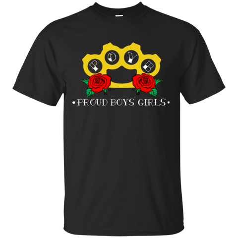 Brass Knuckles: Ultra Cotton T-Shirt