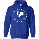 BWC: Pullover Hoodie