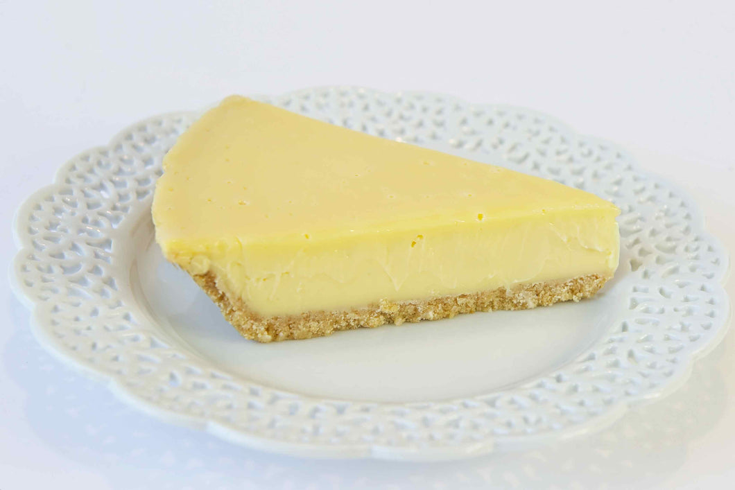 Killer Key Lime Pie